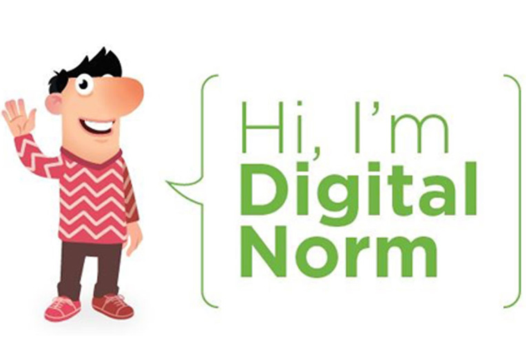 Image of Digital Norm