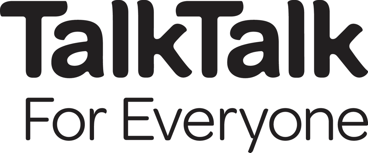 Image of TalkTalk logo