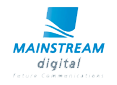 Mainstream Digital logo