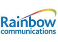 Rainbow Communications logo