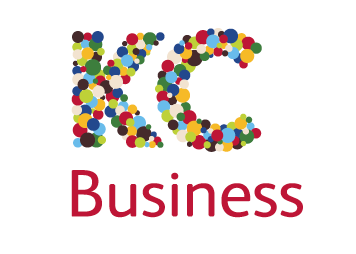 KC Business logo