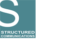 Structured Communications logo