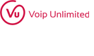Voip Unlimited logo
